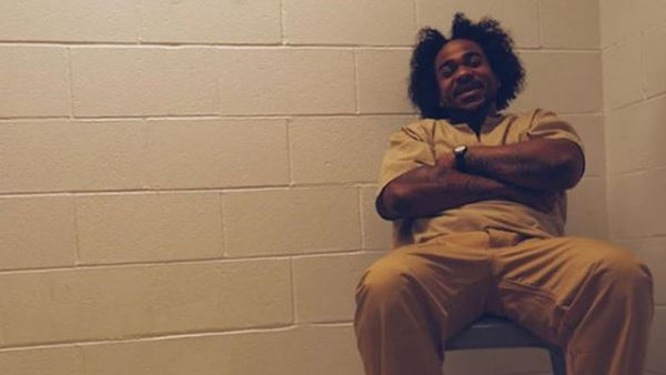 Max B Celebrates Another Sentence Reduction