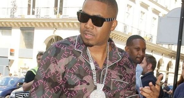 "Nas Announces ""The Lost Tapes 2"" Is Dropping Very Soon"