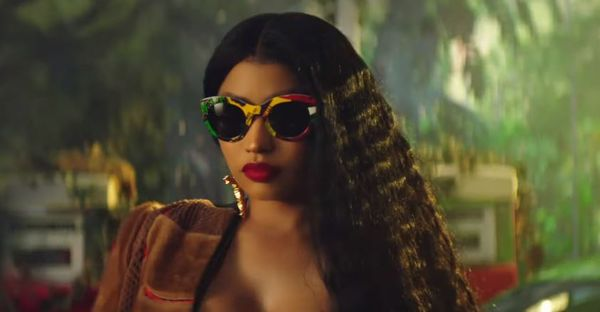 Nicki Minaj's Megatron Single Is Looking Like A Flop