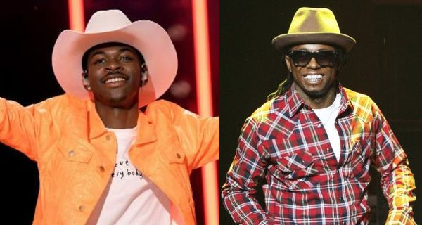 """Old Town Road"" Remix Featuring Lil Wayne Leaks"