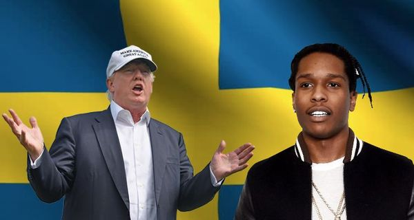 Donald Trump Says Melania Trump Brought The A$AP Rocky Case To Him