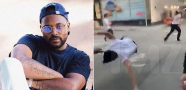 ScHoolboy Q Roasts A$AP Rocky For Swedish Beatdown