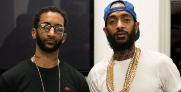 The Crips Apologize To Nipsey Hussle's Family in Trademark Fight Over Slogan