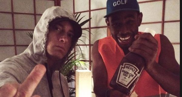 Tyler, The Creator Explains Why He Still Doesn't Like Eminem's New Music