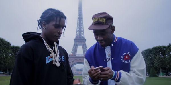 Tyler The Creator Swears Off Sweden As A$AP Rocky's Appeal Denied