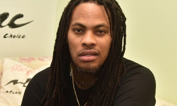 Waka Flocka is Confused Why People Are Mad At Those Going Outside