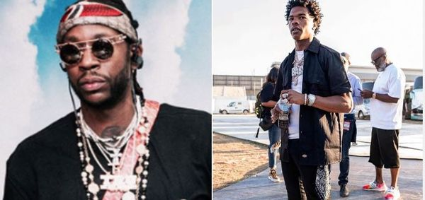 2 Chainz Thanks Lil Baby For Getting His Hard Drive Back