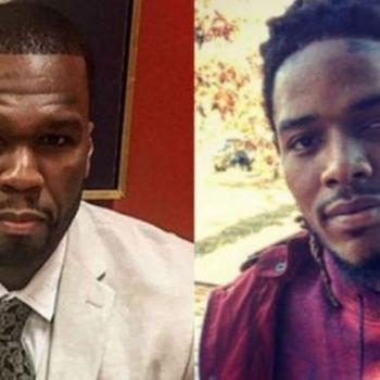 50 Cent Breaks Down Why Fetty Wap Fell Off