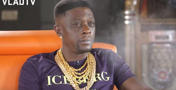 Boosie Badazz Speaks On Whooping His Many Children