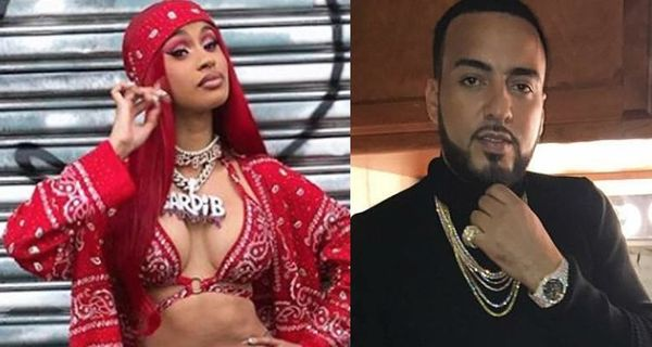 Cardi B, French Montana + More Sued For Copyright Infringement