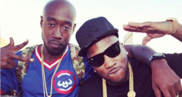 Freddie Gibbs Goes In On Jeezy