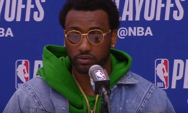 John Wall Responds To People Saying He's The Worse Max-Contract Signing Ever