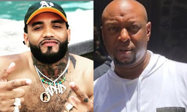 Joyner Lucas Calls Out Former G-Unit President Sha Money XL & Involves 50 Cent