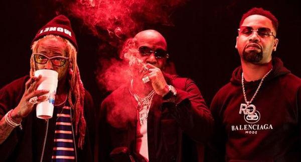 Juvenile, Lil Wayne & Birdman Drop 'Ride Dat'