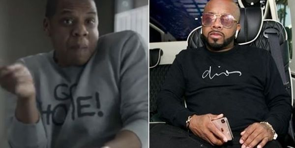 Multiple Sources Say JAY-Z Told Jermaine Dupri To Turn Down Similar NFL Deal