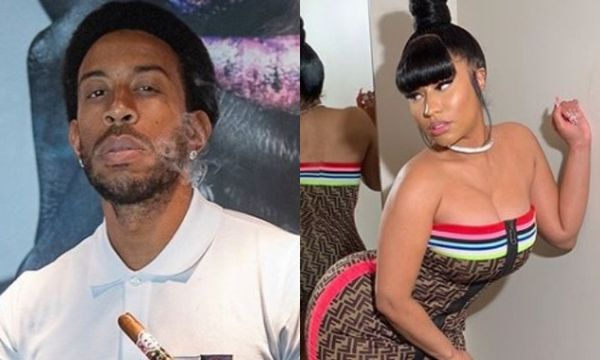 Nicki Minaj's Barbz Go After Ludacris