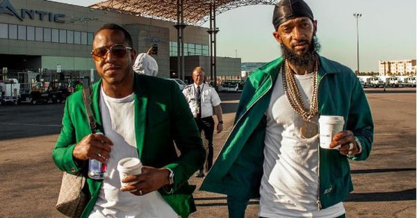 Nipsey Hussle's Business Partner Details LAPD's Conspiracy To Destroy Nip