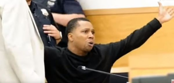 Sebastian Telfair Goes Nuts In Court After Getting Convicted For Gun Possession