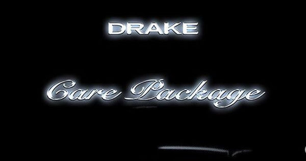 "Stream Drake's 17 Track Project ""Care Package"""