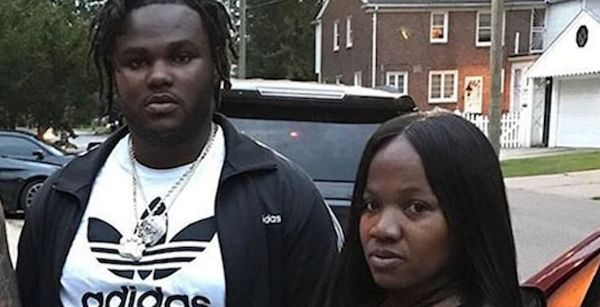 Tee Grizzley Speaks On Losing His Aunt & Manager In Shooting Targeting His Car