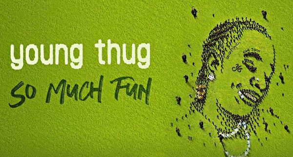 "Twitter Reacts To Young Thug's ""So Much Fun"" Album"