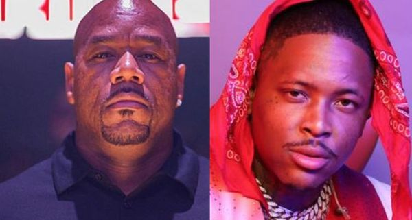 Wack 100 & YG Go At It On Instagram Over Gang Affiliation