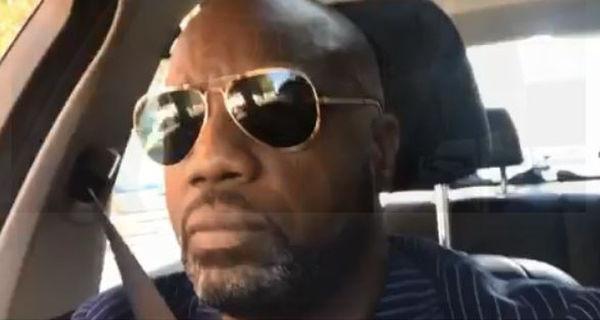 Malik Yoba Accused Of Abusing Underage Trans Girls