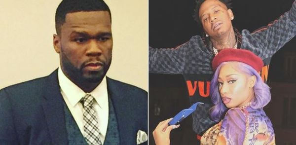 50 Cent Apologizes to Moneybagg Yo For Megan Thee Stallion Comment