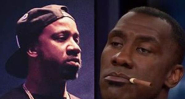 Benny The Butcher & Shannon Sharpe Beef On Twitter