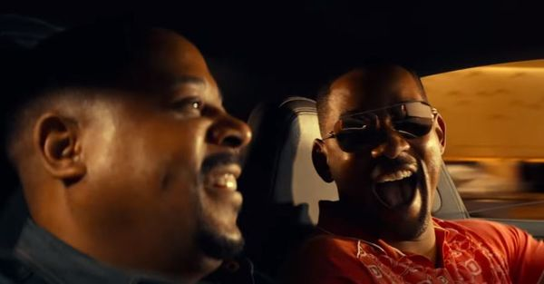 "Check the First ""Bad Boys For Life"" Trailer"