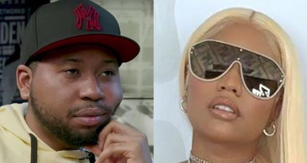 DJ Akademiks Says Nicki Minaj Put A Hit Out On Him