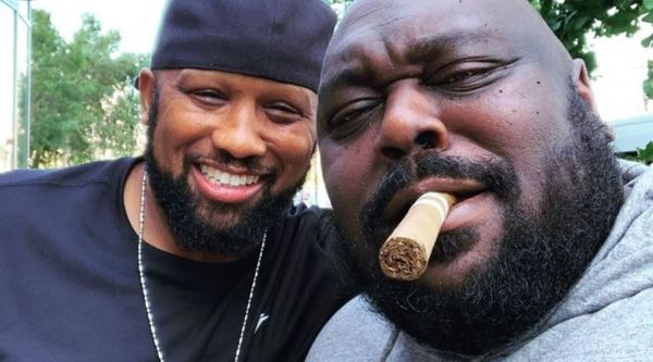 Faizon Love May Be Working On Project With Alpo Of Paid In Full