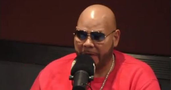 Fat Joe Explains He'd Be Broke Without Touring, Talks Retiring