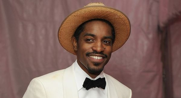 It Looks Like Andre 3000 Has an Album