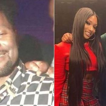 J Prince Posts Ominous Message After Megan Thee Stallion Signs With JAY-Z