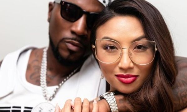 Jeezy Confirms Relationship With 'The Real's' Jeannie Mai In New Photo