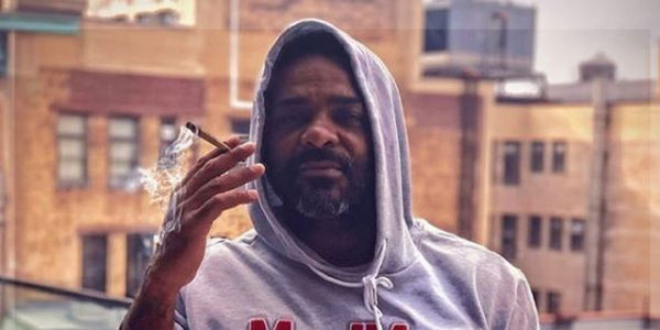 Jim Jones Says Being A Rapper Is One Of The Most Dangerous Jobs In The World
