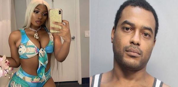 Larry Johnson Knocks Megan Thee Stallion's Looks After Accusing Her Of Matricide