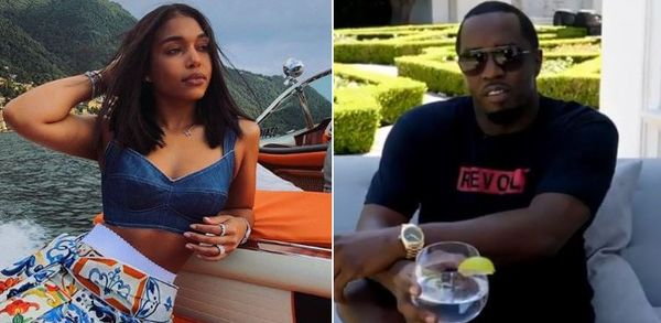Lori Harvey Addresses Diddy Pregnancy Rumors In On-Brand Way