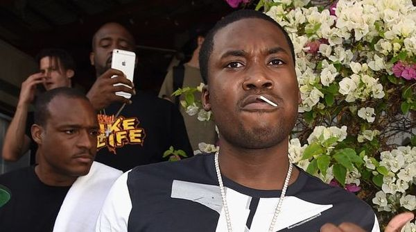 Meek Mill Lost Big At The Casino During Lil Weezyana Fest