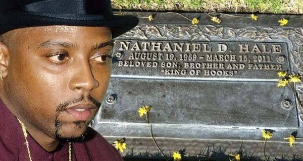 Nate Dogg Will Be Getting A New Pimped-Out Tombstone