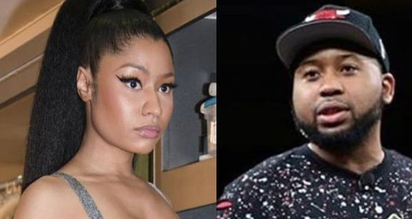 Nicki Minaj Accuses DJ Akademiks Of Being Gay