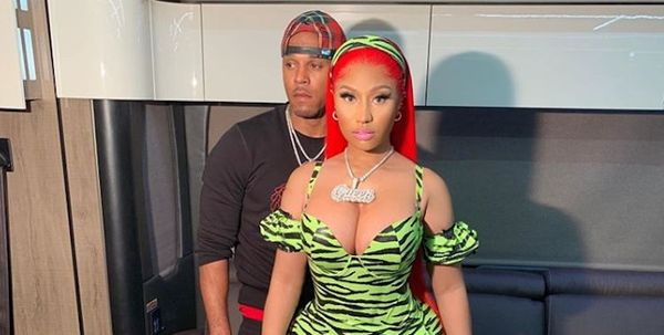 Nicki Minaj Apologizes For Bizarre Way She Retired