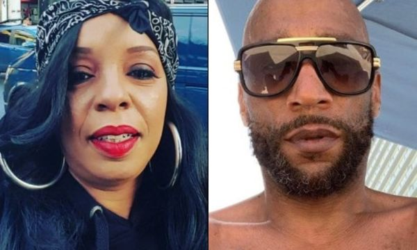 Rah Digga Responds To Lord Jamar Saying He Doesn't Listen To Female Rappers