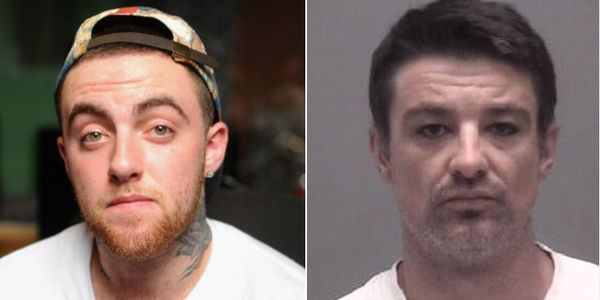 Ryan Reavis Arrested In Connection With Mac Miller's Death