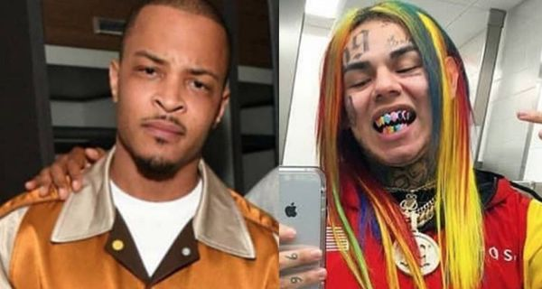 T.I. Explains Why Snitch Tekashi 6ix9ine Will Be Good In The Hood