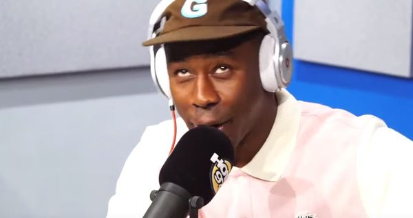 Tyler, The Creator & American Airlines Disagree On Whether He's On Terrorism No Fly List