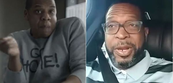 Uncle Luke Rips JAY-Z For Violating G-Code With Super Bowl Miami Halftime Show