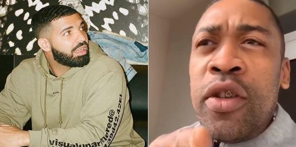 Wiley Rips Drake As a Culture Vulture & Has Smoke For Ed Sheeran Too