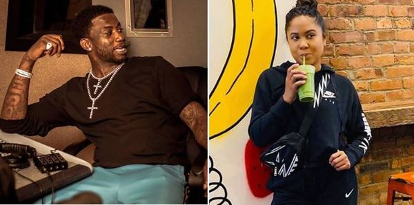 Angela Yee Insults Gucci Mane While Discussing Their Issues